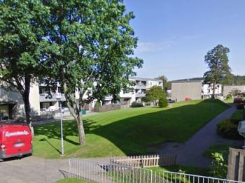 Bild för referens Östgötagatan, Våglängdsgatan