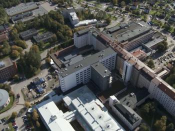 Bild för referens S Älvsborgs Sjukhus, Tehuset