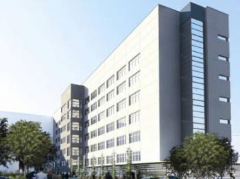 Presentationsbild för referensen S Älvsborgs Sjukhus, Tehuset