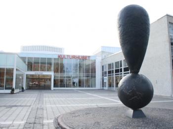 Bild för referens Kulturhuset, etapp 2