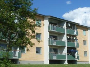 Presentationsbild för referensen kv Brogården, etapp 6