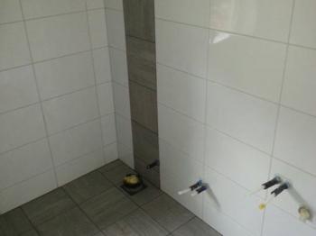 Bild för referens Konsumententreprenad badrum!